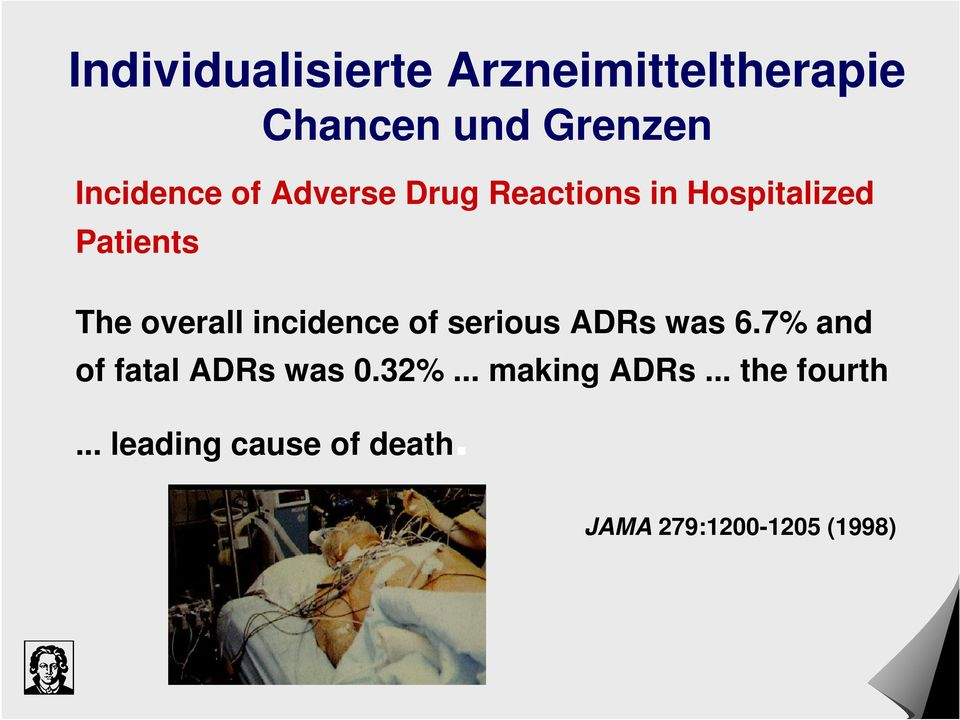 7% and of fatal ADRs was 0.32%... making ADRs.