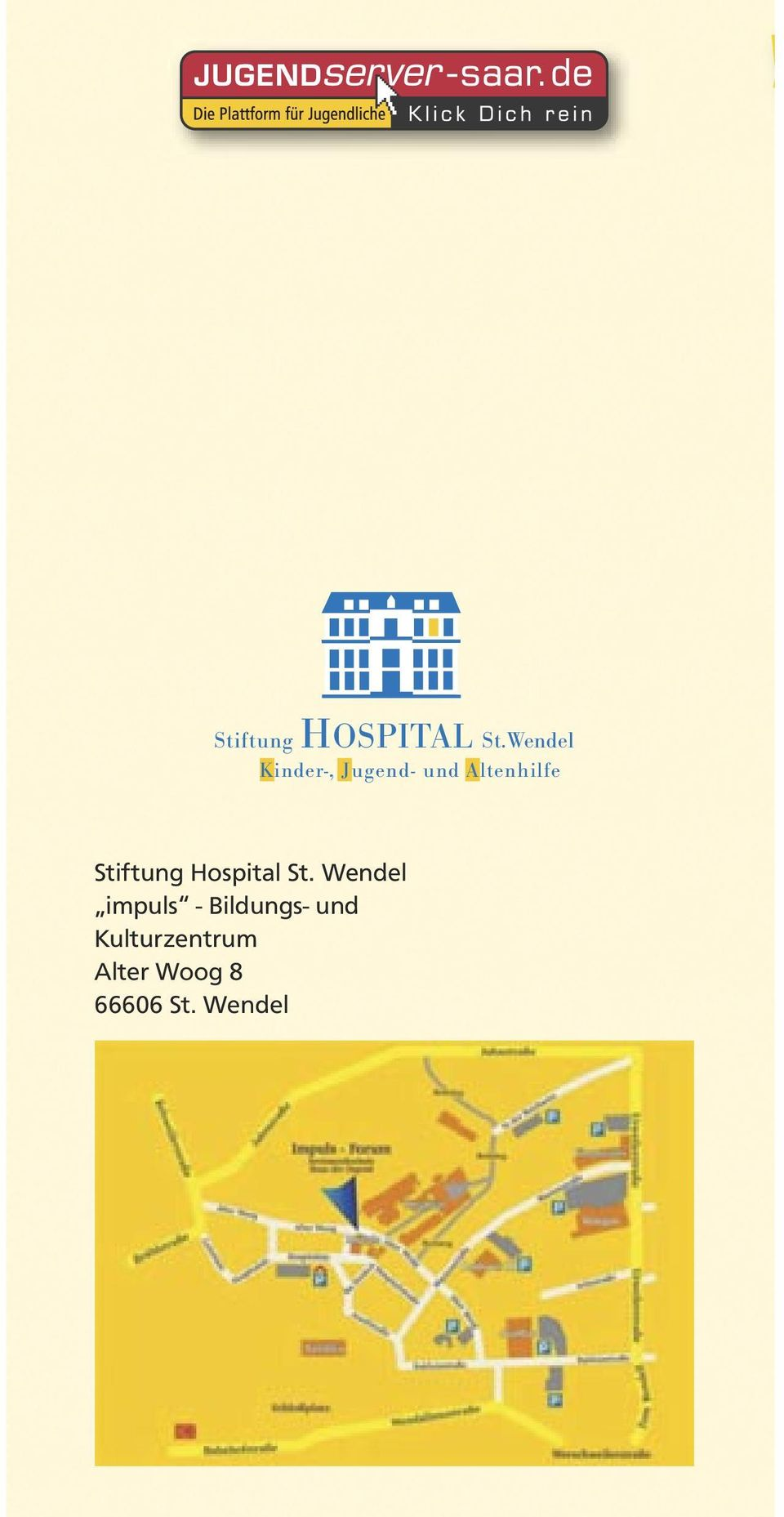 Stiftung Hospital St.