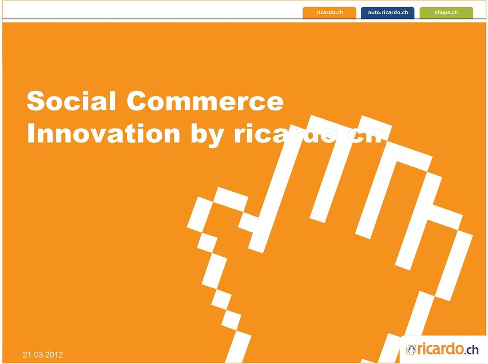 ch Social Commerce