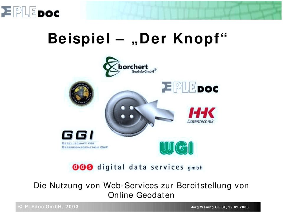 Web-Services zur