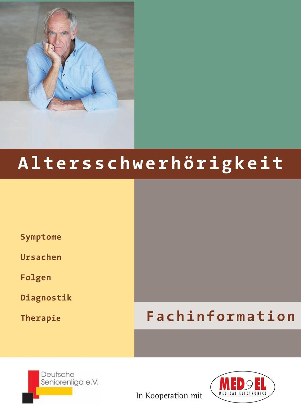 Diagnostik Therapie