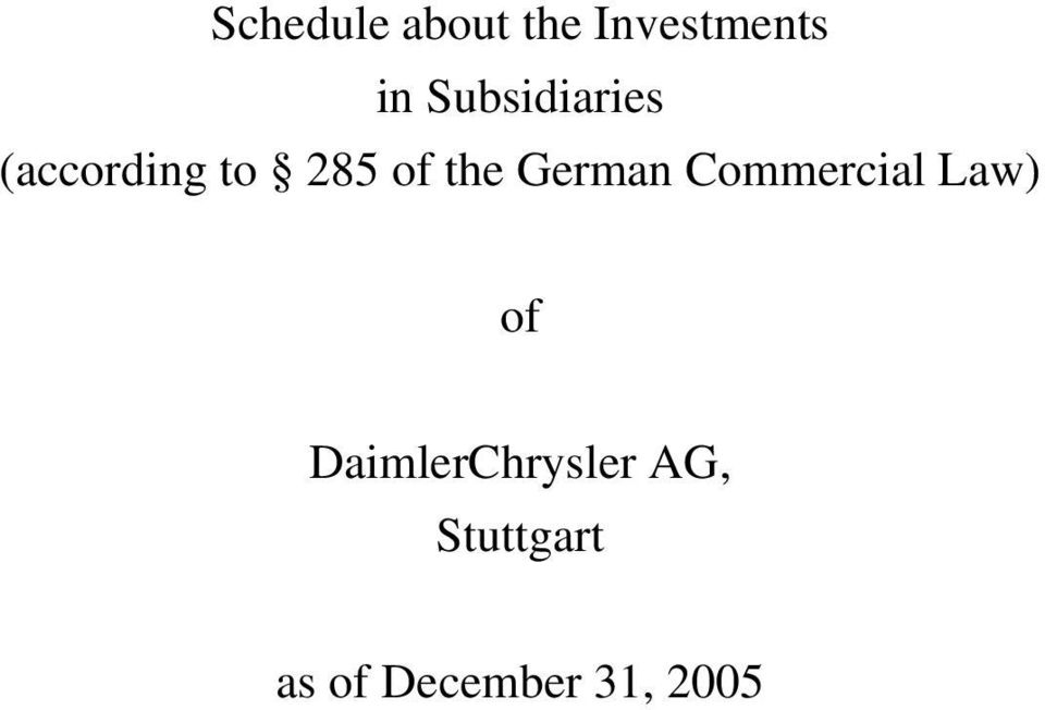 German Commercial Law) of