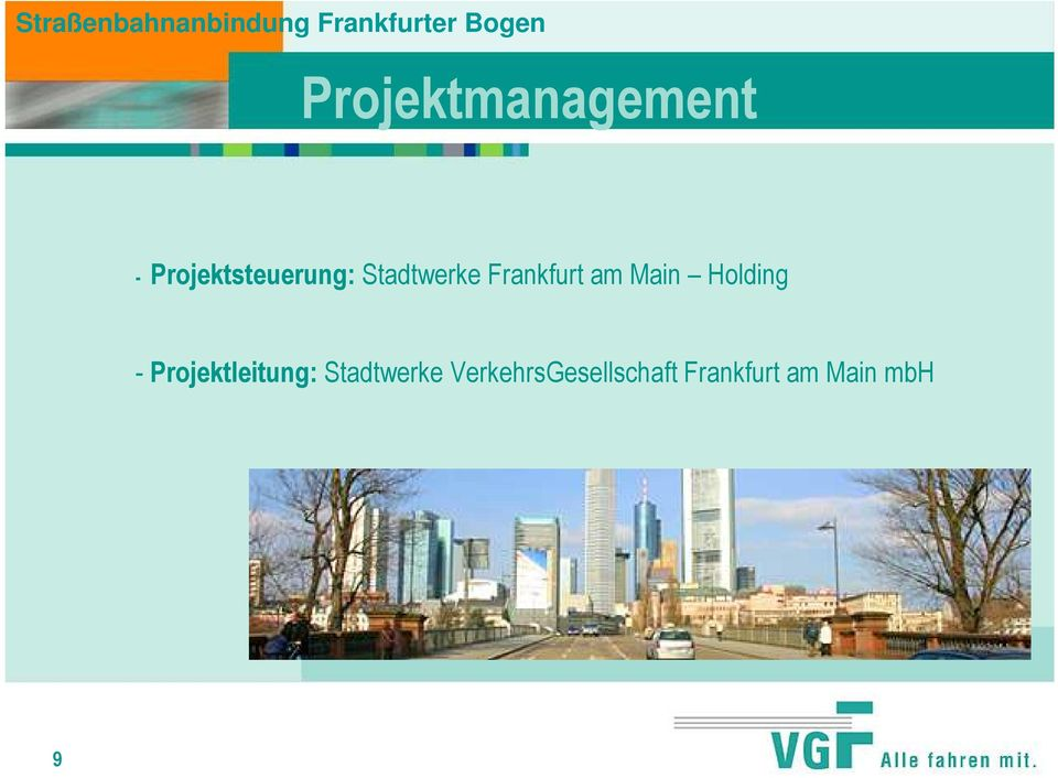 Frankfurt am Main Holding -
