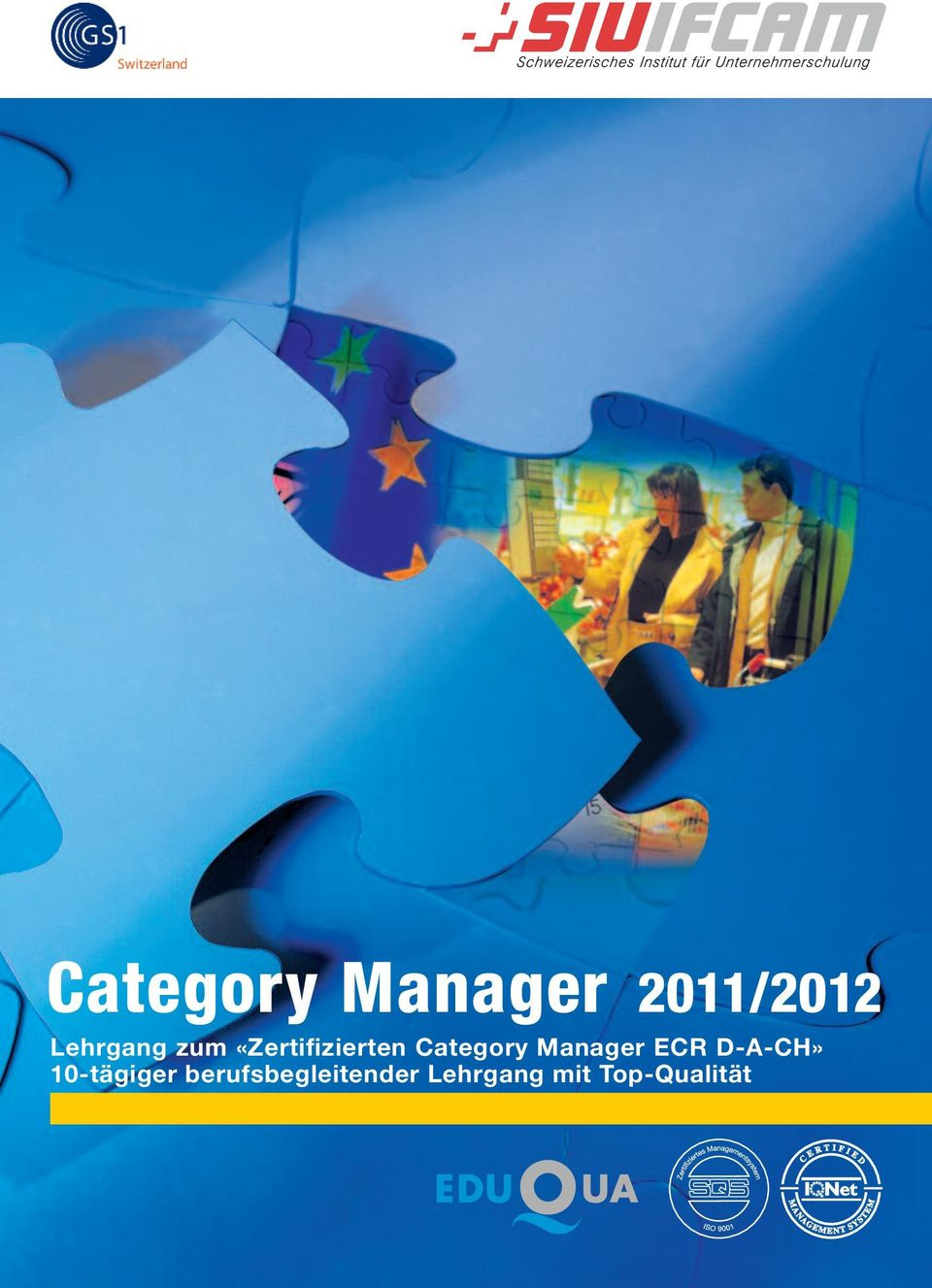 Category Manager ECR D-A-CH»