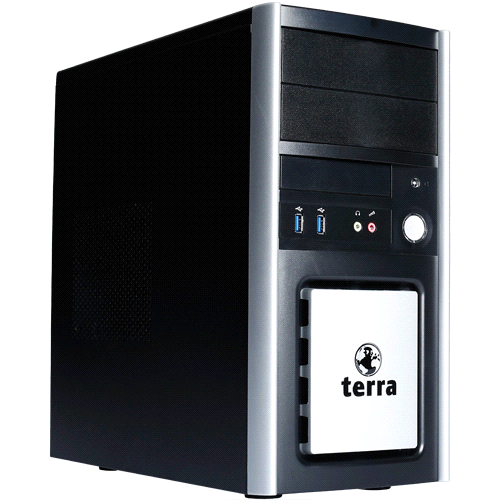 Datenblatt: TERRA PC-BUSINESS 5000S GREENLINE LIMITED EDITION TERRA Business-PC mit Core CPU zum besten Preis Perfekt für die Small-Business-Umgebung mit Office- und Multimedia- Anwendungen mit