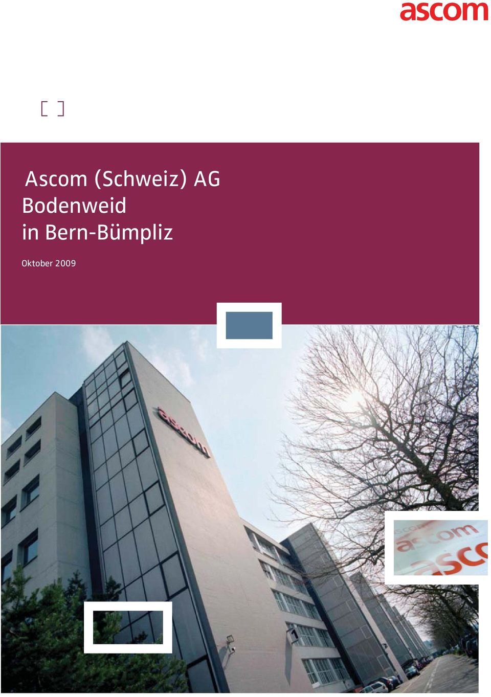 Bodenweid in