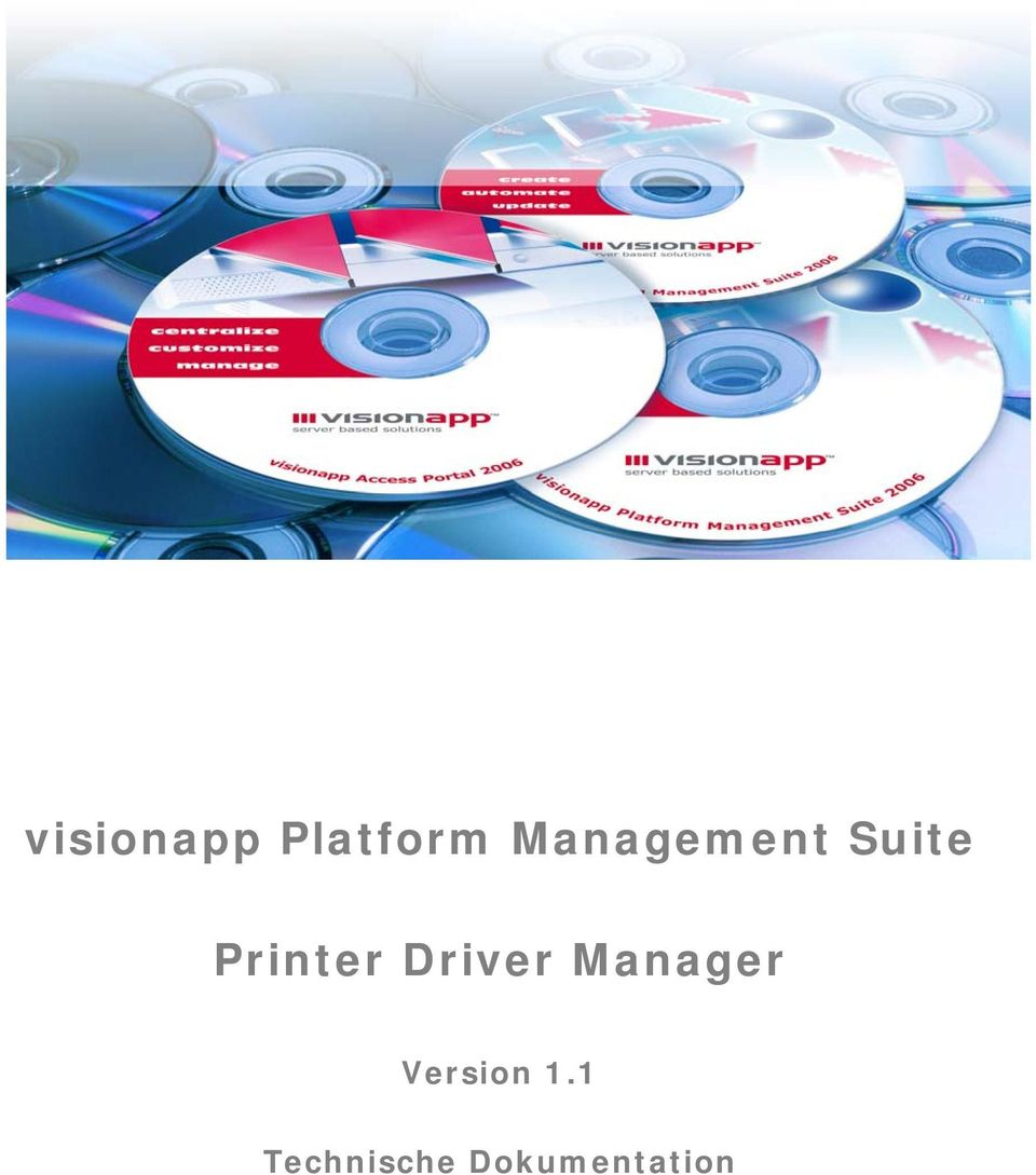 Printer Driver Manager