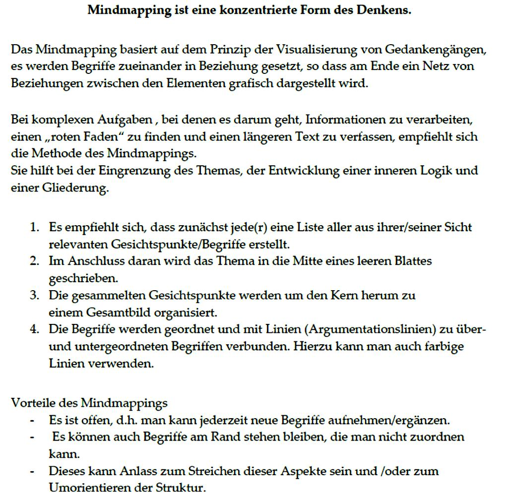 Methodenmappe Fachschaft Latein Herr Lazar. Methodenmappe - PDF