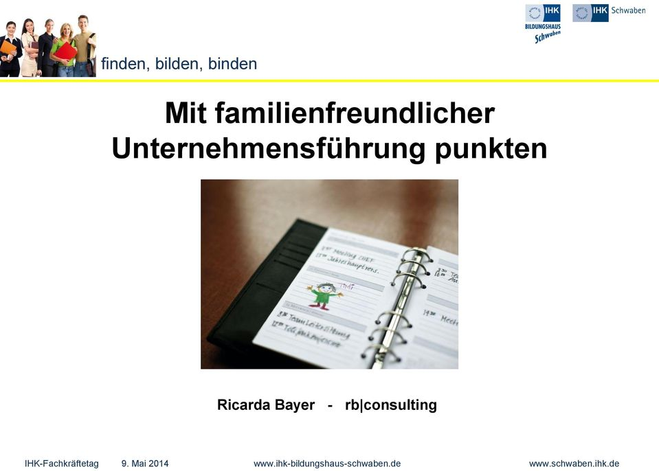 punkten Ricarda Bayer - rb consulting