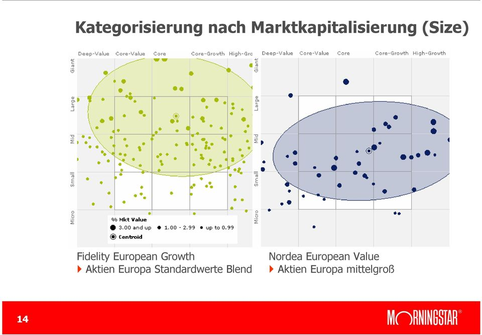 European Growth Aktien Europa