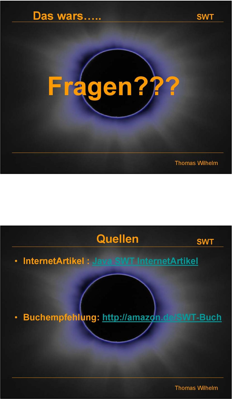 : Java InternetArtikel