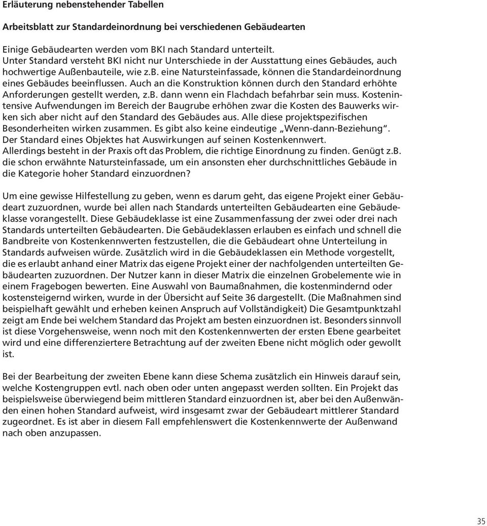 BKI Baukosteninformationszentrum - PDF