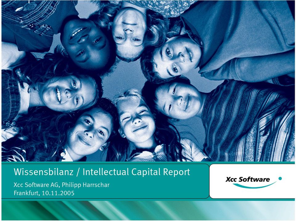 Report Xcc Software AG,