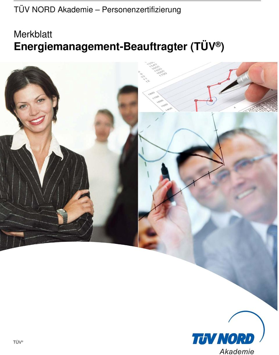 Energiemanagement-Beauftragter (TÜV )