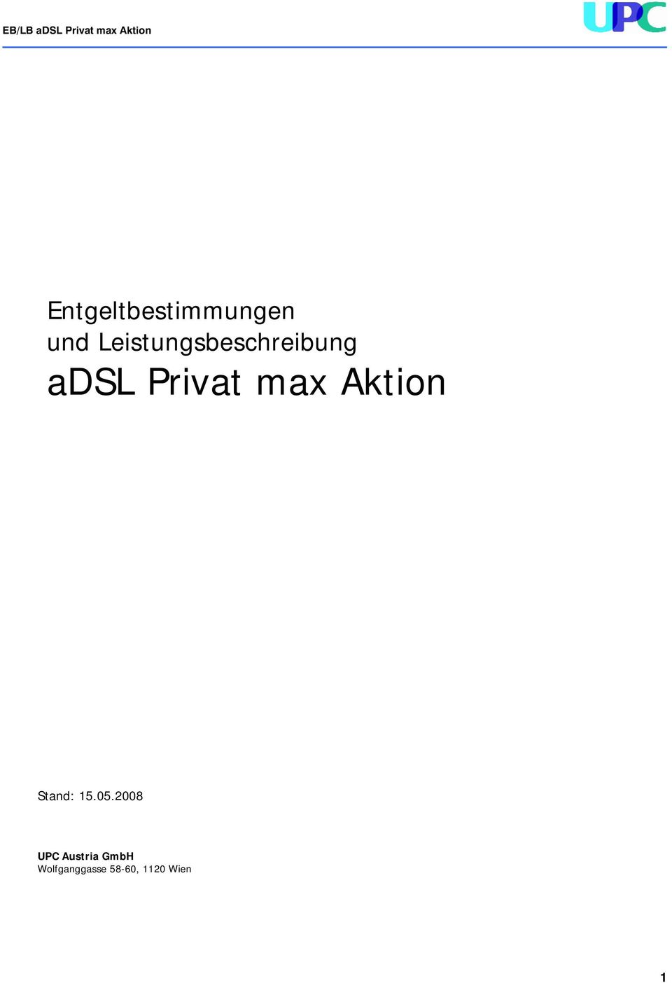 max Aktion Stand: 15.05.