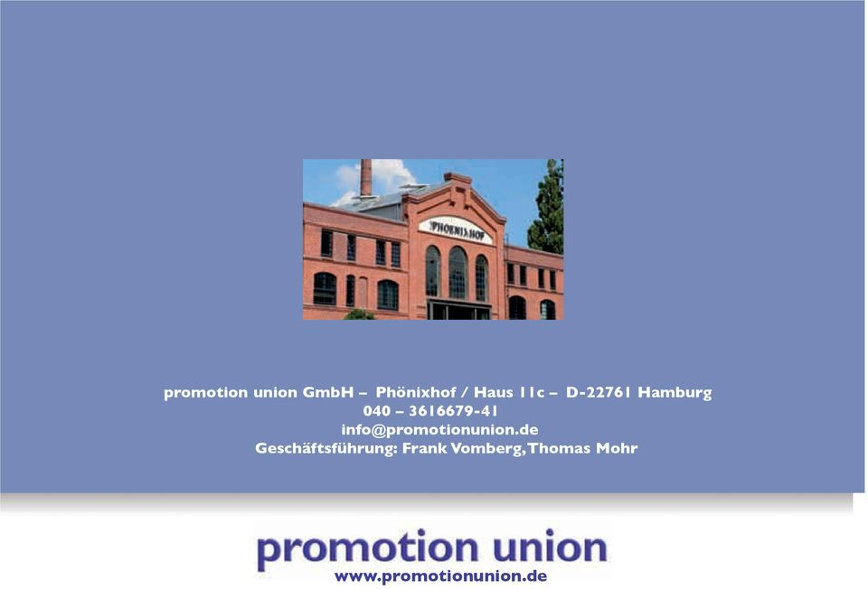 info@promotionunion.