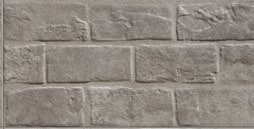 chestnut FULL RANGE AVAILABLE IN ALL COLOURS 75x75 MATT / HONED / STRUCTURED 37,5x75 MATT / HONED 37,5x75 BRICK MATT
