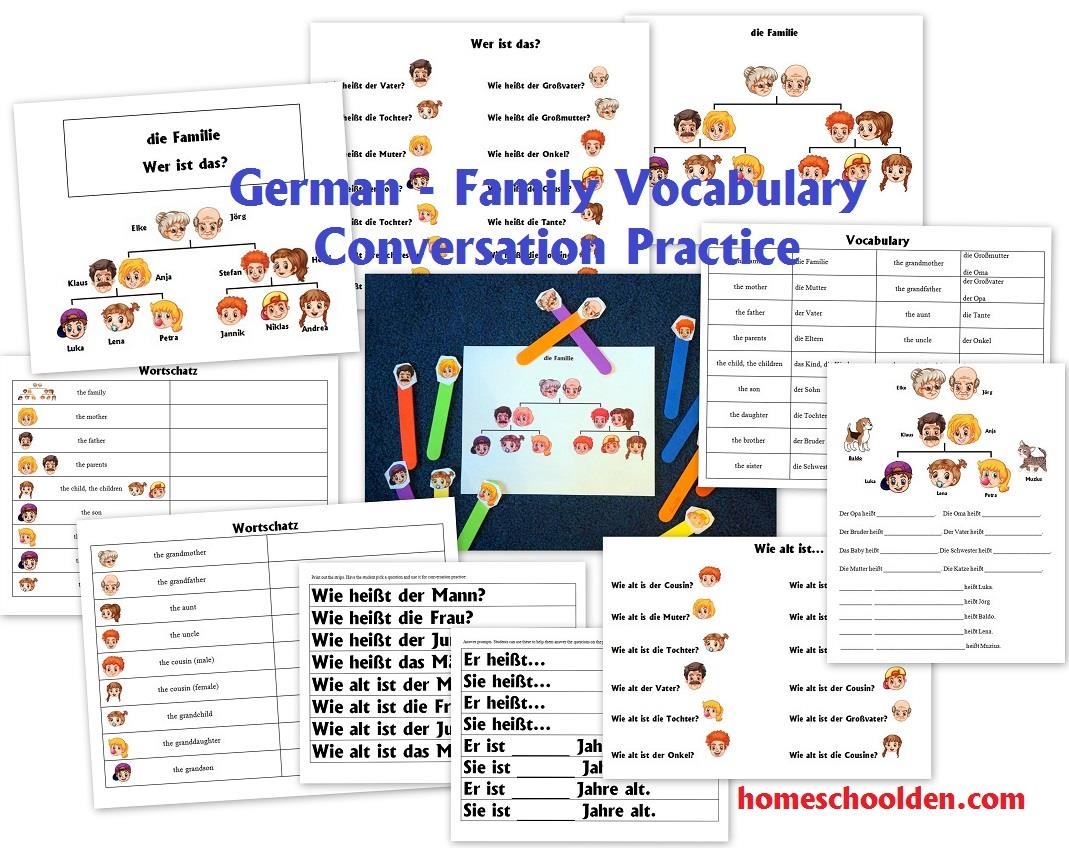 We have these conversation packets available at our website, homeschoolden.