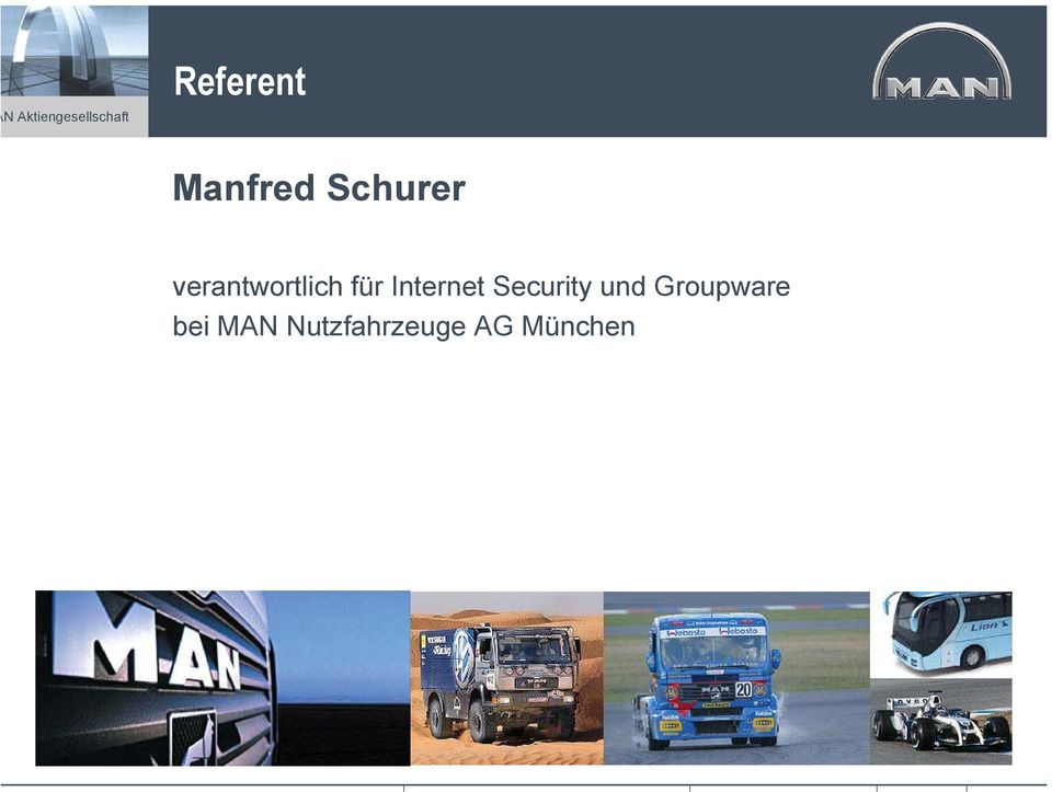 Internet Security und