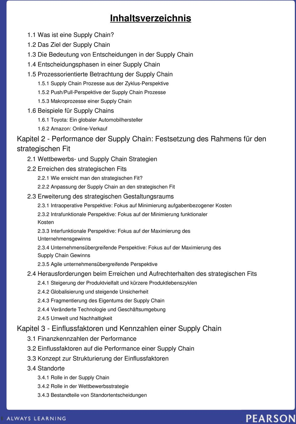 Groß Supply Chain Executive Beispiele Bilder - Entry Level Resume ...