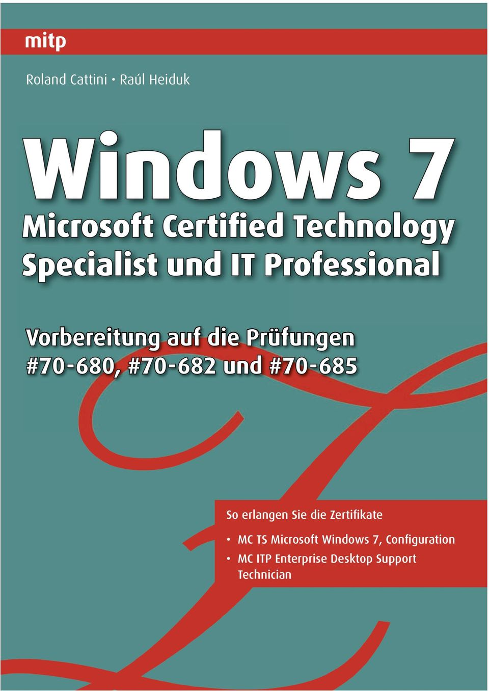microsoft certification mcts information technology latest on