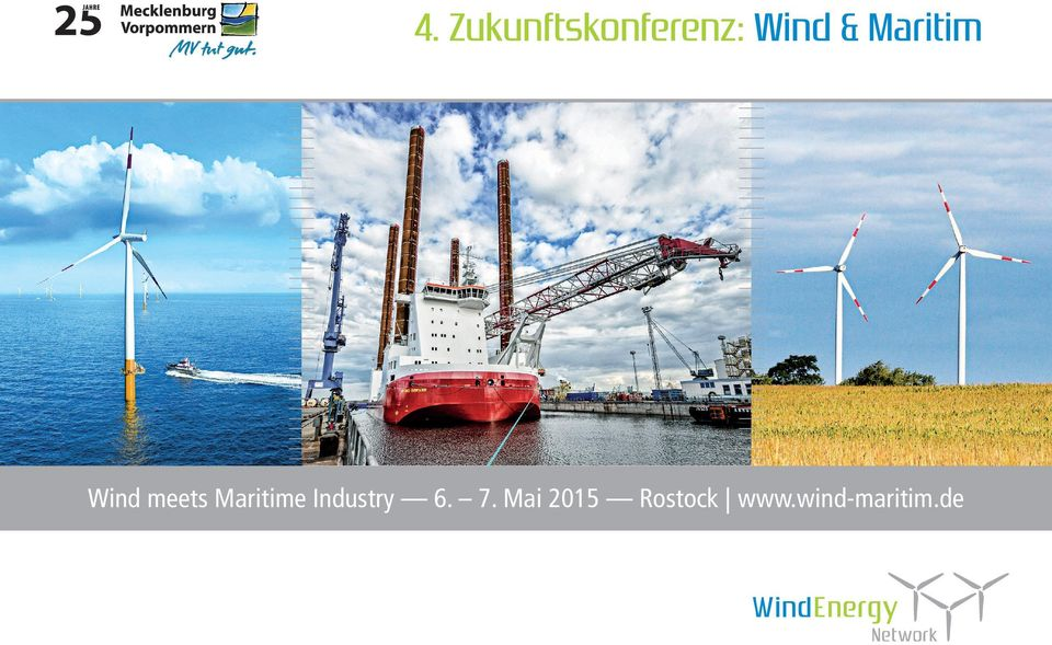 Maritime Industry 6. 7.