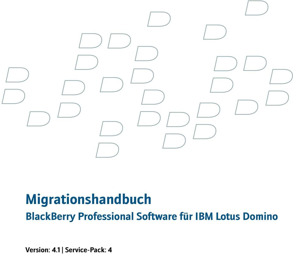 Software für IBM
