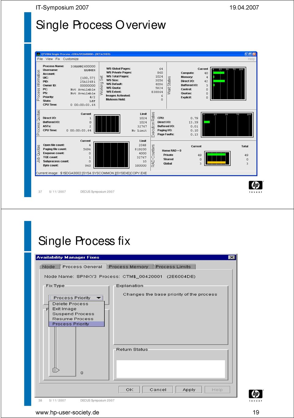 Single Process fix 38  www.