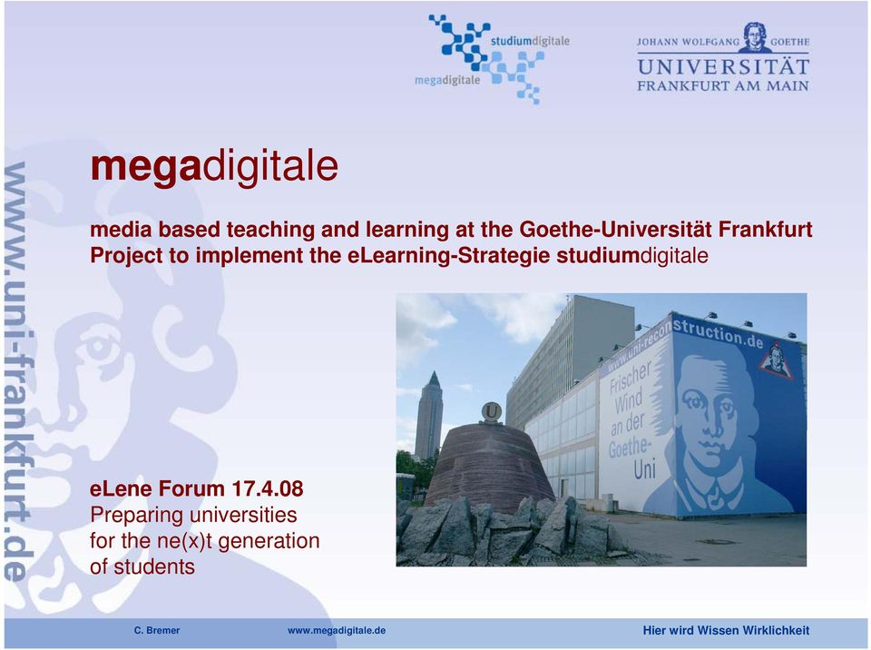elearning-strategie studiumdigitale elene Forum 17.4.