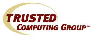 Trusted Computing Group Organisation und Idee (C) 2005 by Consortium Trusted Computing Group (TCG): Industriekonsortium bestehend aus den führenden 160 IT-Firmen (Hewlett-Packard, IBM, Intel, AMD,