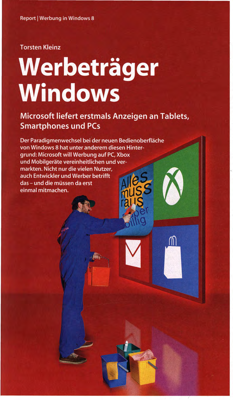 genügt der windows defender