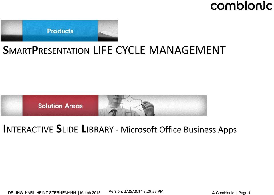 LIBRARY - Microsoft Office