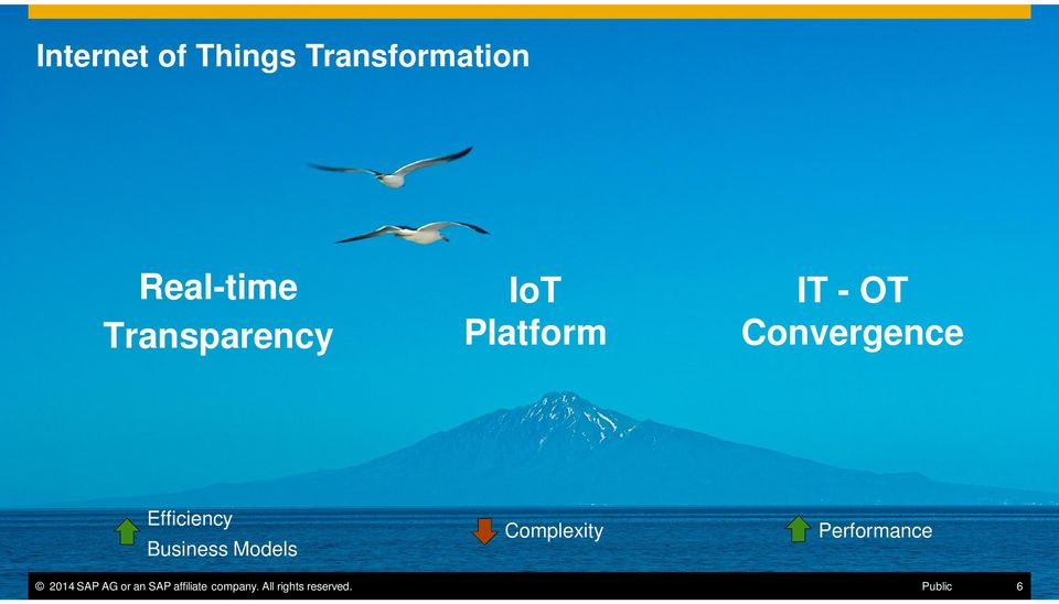 Efficiency Business Models Complexity Performance 2014