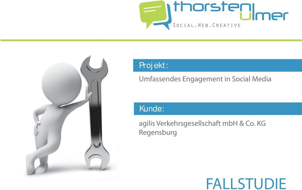 Engagement in Social Media Kunde: