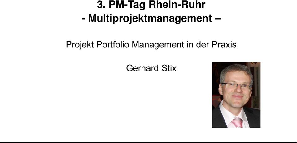 Management in der