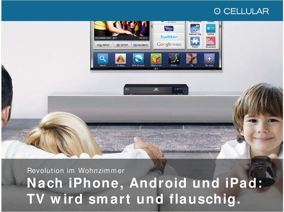 iphone, Android und