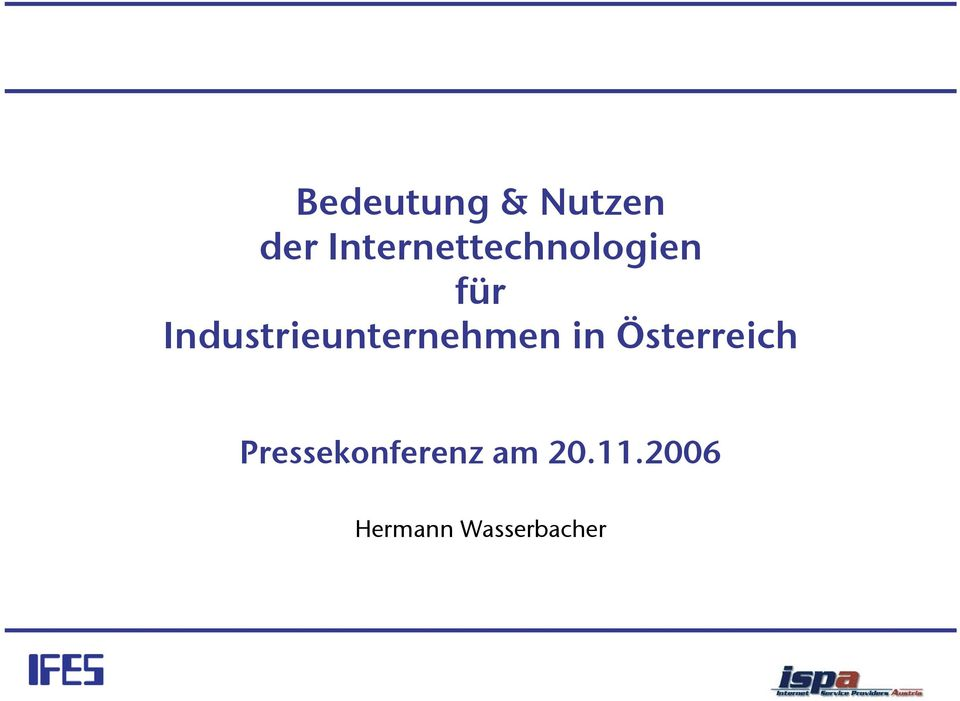Industrieunternehmen in