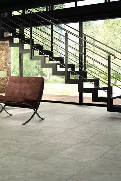 Tipologia Type Tipologie Typ Gres porcellanato smaltato Glazed porcelain Grès cérame emaille Feinsteinzeug glasiert Formati R10 Sizes Formats Formate 40x80 20x80 60x60 30x60 30X30