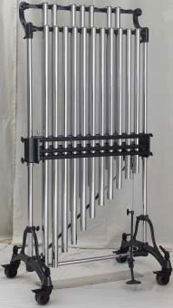 Adams chimes are available in three distinct series and are designed to offer the finest sound and