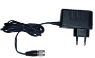 Power Supply NT8/ HR VDC pin Connector [00500] Order No.