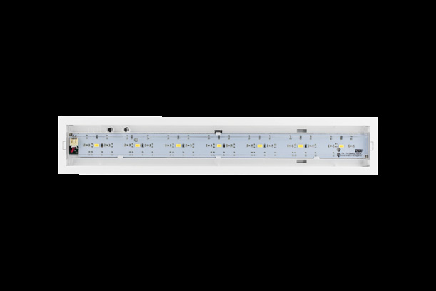 ONTEC A Antipanikbeleuchtung antipanic lighting Abmessungen [mm] Dimensions [mm] Montage Mounting 51 46 327 Zubehör Accessories 34 x 5 x 6,5 [cm] 180 cm Anzahl der Packungen: quantity of boxes: 1620