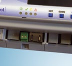 Stromversorgung 5040007700 WEB log Basic ISDN, inkl. Stromversorgung 5040007600 WEB log Basic DSL / Ethernet, inkl.