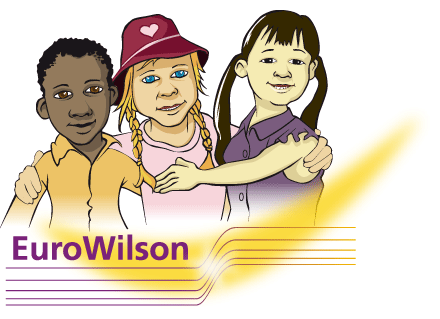 This booklet has been developed as part of the EuroWilson project.
