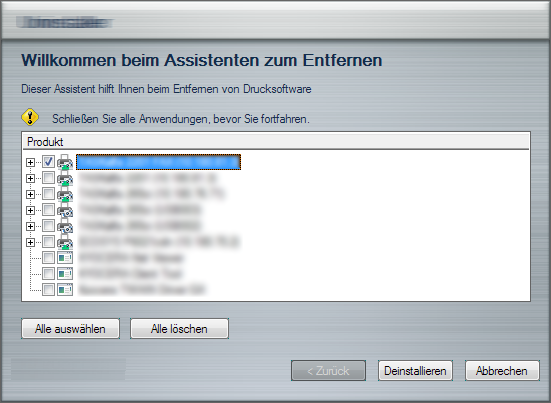 unter windows faxen