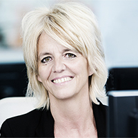 Dagmar Kedwesch Manager Customer Relation