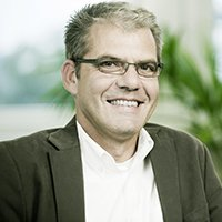 Hartmut Nithack Manager Customer Relation