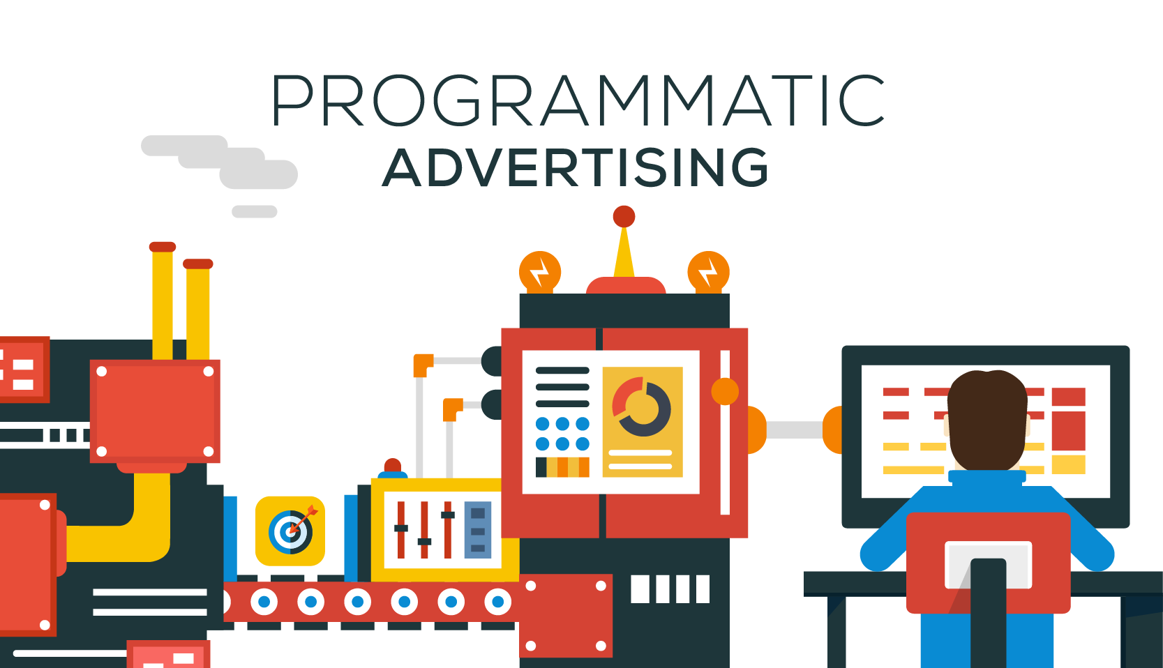 Trends im digitale Marketing Programmatic Advertising 18
