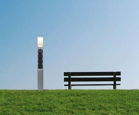 Usable modus: Permanent use 7h Modus luminaire with switch for sommer- and Wintertime.