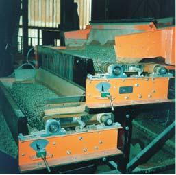 separators for tramp iron removal 18