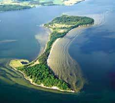 Inseln Hiddensee,